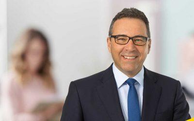 CDU-Regionalfraktion bestätigt Fraktionsvorstand im Amt