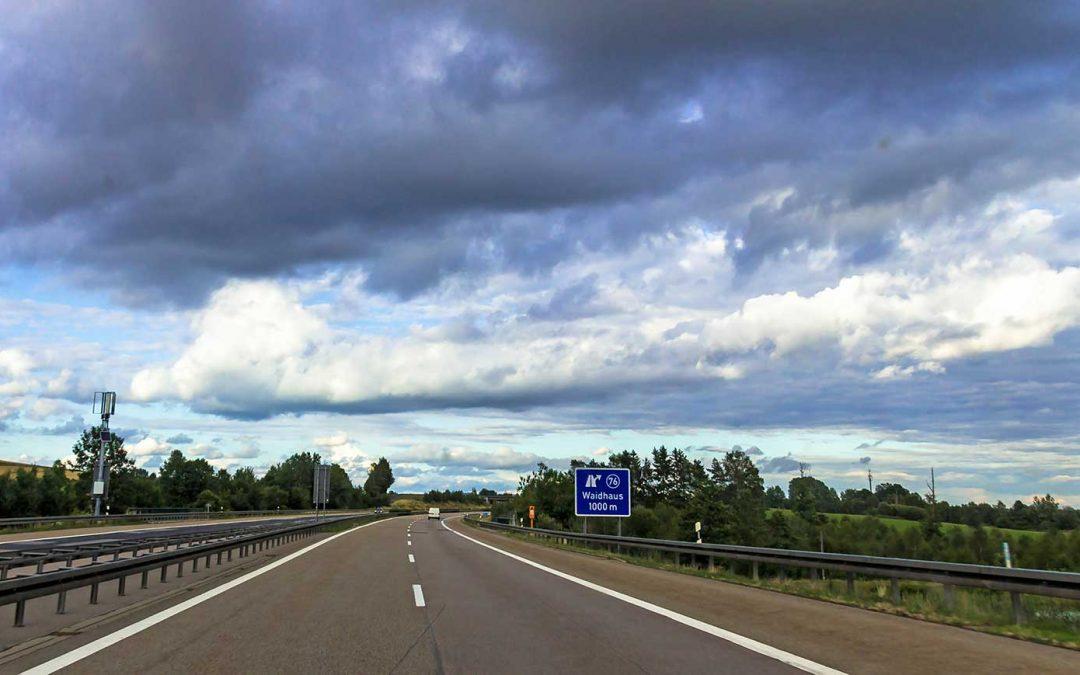 Wichtige Entscheidungen gegen weitergehende Fahrverbote in Land und Bund