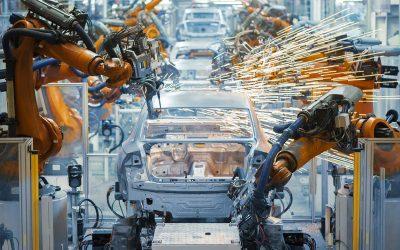 Transformationsprozess des industriellen Strukturwandels aktiv mitgestalten