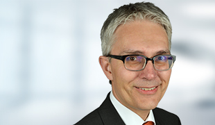 Andreas Koch neuer Wirtschafts-Sprecher