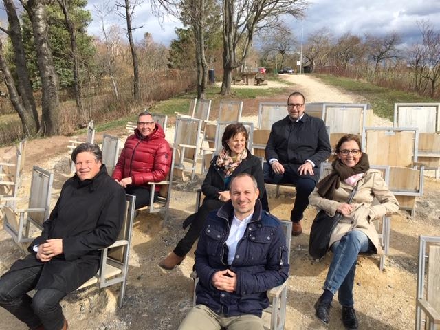 Rems-Murr-Kreis: Vorfreude auf die RemstalGartenschau in Weinstadt