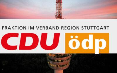CDU und ÖDP bilden Fraktionsgemeinschaft