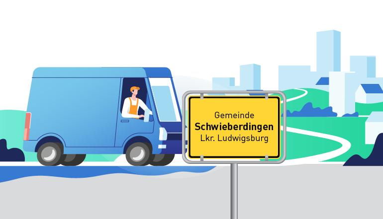 CDU- Regionalfraktion spricht sich für regionalen Gewerbeschwerpunkt in Schwieberdingen aus