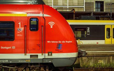 Baupotenziale im Einzugsbereich der S-Bahn-Haltestellen untersuchen