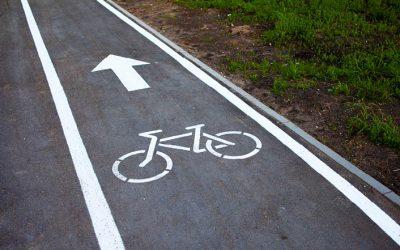 Entwicklung eines regionalen Radwegenetzes