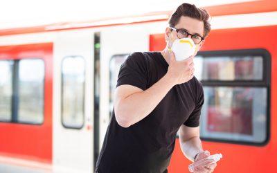 Auswirkungen der Corona-Pandemie auf den Haushalt des Verbands Region Stuttgart