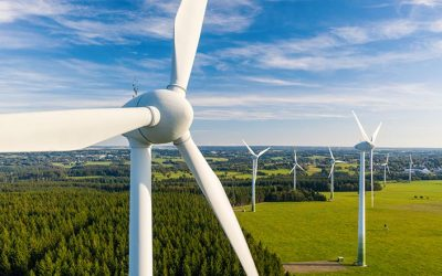 Ist-Erträge von Windkraftanlagen in der Region Stuttgart