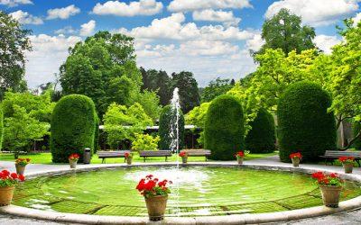 Landschaftspark besser touristisch vermarkten