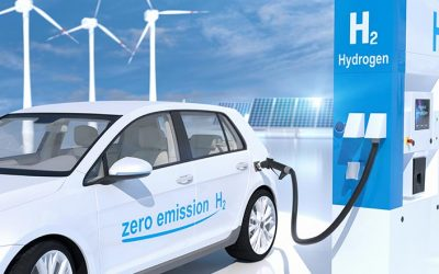Region Stuttgart soll Spitzenstellung in der Wasserstofftechnologie erhalten
