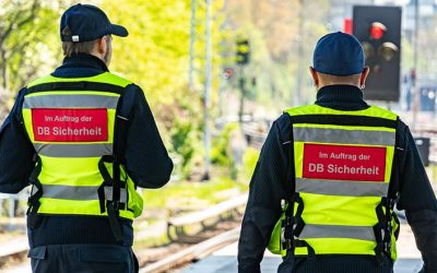 Subjektives Sicherheitsgefühl in den S-Bahnen und an den Stationen verbessern
