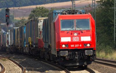 Thesisarbeiten zu Güterverkehr und Logistik