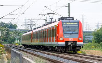Sicherstellung eines zuverlässigen Angebots auf der Linie RB11