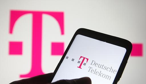 Glasfaser-Ausbauziele der Telekom